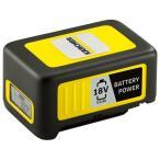 ケルヒャー バッテリーパワー 18V 5.0Ah 2.445-060.0 バツテリ-18V5.0AH24450600 [バツテリ-18V5.0AH24450600]