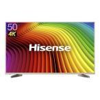 ハイセンス 50V型4K対応液晶テレビ シャンパンゴールド HJ50N5000 [HJ50N5000]