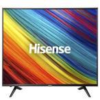ハイセンス 50V型4K対応液晶テレビ HJ50N3000 [HJ50N3000]