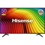 ハイセンスジャパン 4K対応液晶テレビ 50A6100 50.0インチ