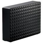 """世界最大級のHDDメーカーであるシーゲートが自ら開発した世界品質の外付けデスクトップハードディスク""""..."""