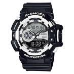 カシオ 腕時計 GA-400-1AJF [GA4001AJF]