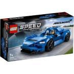レゴジャパン LEGO スピードチャンピオン 76902 マクラーレン Elva 76902マクラ-レンELVA [76902マクラ-レンELVA]
