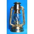 DIETZ 78 真鍮無垢ハリケーンランタン 4分芯ハード  AS181  灯油ランプ