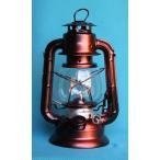 DIETZ 50 ハリケーンランタン ブロンズ 3分芯  L12120  灯油ランプ