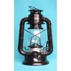 DIETZ 50 ハリケーンランタン ブラック 3分芯  L12520  灯油ランプ