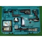 マキタ 18V-6.0Ah-24mmAPT吸塵ハンマドリル HR244DRGXV 新品