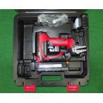 送料無料 代引不可 マックス 18V-2.5Ah充電式ピンネイラ TJ-35P3-B/1825A 充電器別売セット 新品