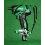 日立 18V防塵耐水ブラシレスインパクトレンチ WR18DBAL2(NN)L 本体のみ 緑 新品