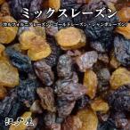 ★2倍★【送料無料】江戸屋 ダイエット 健康 ドライフルーツ ミックスレーズン大袋1kg
