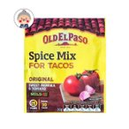タコシーズニング オールドエルパソ タコスの素 タコスシーズニングMIX 30g|調味料 |