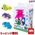 知育玩具 バイキングトイズ VIKINGTOYS ミニチュビーズ ベビー7個入り ミニカー トラック 飛行機 出産祝い 誕生日 1歳 男の子 女の子