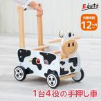 おもちゃ 知育玩具 1歳 2歳 誕生日プレゼント ランキング 一歳 木のおもちゃ 赤ちゃん 男 女 手押し車 カタカタ 乗り物 室内 パズル