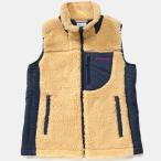 コロンビア アーチャーリッジウィメンズベスト PL1101 232-Sierra Tan レディース Columbia Archer Ridge Women's Vest