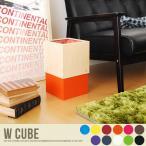 ごみ箱 木製 10L ゴミ箱 ごみばこ コンパクト ダストボックス 生活雑貨 トラッシュカン キッチン リビング カラフル キッチン ポップ