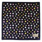 重箱用 風呂敷(ふろしき) 70cm 和菓子 (綿100%、国産) 001-3156