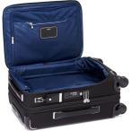 トゥミ TUMI ユニセックス スーツケース・キャリーバッグ バッグ arrive 22-inch international rolling carry-on Black