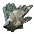 ハードに強固なタクティカルグローブ サバゲー ミリタリー ACU迷彩 ロスコ 安全手袋 Rothco All Purpose Duty Gloves