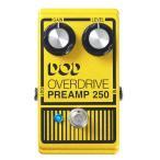 DOD Overdrive Preamp 250|オーバードライブ|並行輸入品