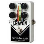 Electro-Harmonix Crayon  デザイン#01 オーバードライブ 並行輸入品
