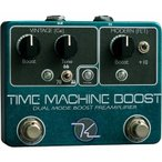 Keeley Time Machine Boost-New Version-|キーリー|ブースター|並行輸入品