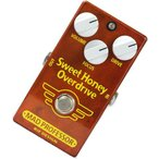Mad Professor New Sweet Honey Overdrive|オーバードライブ|並行輸入品
