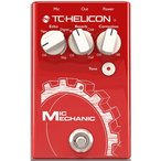 TC-HELICON Mic Mechanic 2|並行輸入品