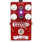 Wampler Pedals Pinnacle|ディストーション|並行輸入品