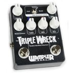Wampler Pedals Triple Wreck Distortion|ディストーション|並行輸入品