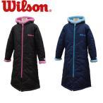 WILSON(ウィルソン) WJ6083 ベンチコート ジュニア サッカー 野球 テニス