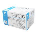 サージカルマスクTC 50枚入/ホワイト(竹虎)