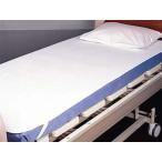 ハビナース 簡単ベッドメイキング防水シーツ M