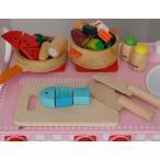 ショッピングままごと 今のままごとセットでは物足りなくないですか?「キッチン用単品セット1」 エド・インター木のおもちゃ ままごと キッチン お誕生日(2歳 3