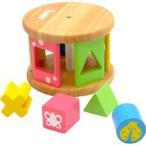 KOROKOROパズル(コロコロパズル)エデュテ 木のおもちゃ 赤ちゃん ベビー 幼児 おもちゃ 玩具 ギフト プレゼント 祝い お祝い 出産祝い
