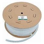 パンドウイット 電線保護材 パンラップ 黒 PW100FC20