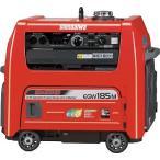 新ダイワ ガソリンエンジン溶接機・兼用発電機185A EGW185MIST