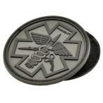 在庫販売 HAZARD4(ハザード4) paramedic パラメディックパッチ 日本正規品
