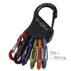 在庫販売 NITE IZE(ナイトアイズ) Key Rack キーラック KRK-03-01 カラフル ミリタリー