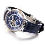 オリエント時計 腕時計 オリエントスター クラシック メカニカルムーンフェイズ CLASSIC MechanicalMoonphase 50
