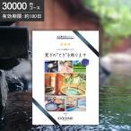 カタログギフト エグゼタイム パート4 30000円コース EXETIME Part4 旅行券 ギフト券 体験ギフト