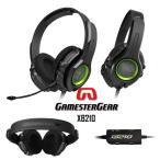 Xbox 360 用 ゲーム ヘッドホン Oblanc GamesterGear XB210