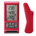 送料無料 マルチスピード測定器 PRGR/プロギア NEW RED EYES POCKET(ニュー・レッド・アイズ・ポケット)