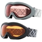 ゴーグル ダブルレンズ メンズ レディース スキー スノーボード ウェアと合わせて