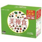 送料無料 3箱セット あすつく ドクターシーラボ 美禅食 (15.4g 30包入り)