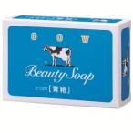 牛乳石鹸 カウブランド 青箱 85G 固形石鹸