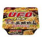 日清食品 UFO極太濃い濃い黒胡椒 160g×12個セット