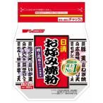 【セット販売】日清フーズ お好み焼粉 500G×6個セット