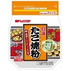 【セット販売】日清フーズ たこ焼粉 500G×6個セット