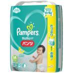 P&G パンパース さらさらケア ウルトラジャンボ パンツタイプ Mサイズ (6〜11KG) 74枚 子ども用おむつ