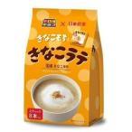 三井農林 チロルチョコX日東紅茶 きなこラテ 8本X6個セット